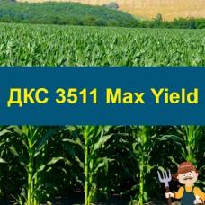 Насіння кукурудзи ДКС 3511 Max Yield