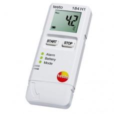 184-H1-USB-реєстратор температури і вологості