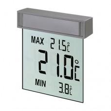 Віконний цифровий термометр