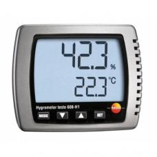 Термогігрометр T-608-H1