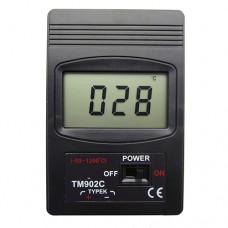 Термометр секундний Економ