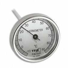 Біметалічний термометр