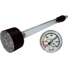 Тензіометр з аналоговим манометром