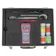 Combi pH+EC+AM 5000