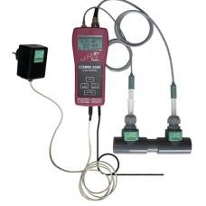 Проточне вимірювання pH-EC 5000